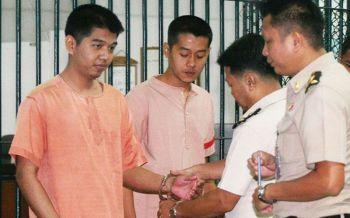 ปิดคดีฆ่า'เอกยุทธ' คุกพ่อบอลรับของโจร 2ฆาตกรไม่สู้ชั้นฎีกา