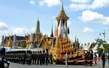 14ราชวงศ์-บุคคลสำคัญ18ชาติ เตรียมร่วมพระราชพิธีถวายพระเพลิง