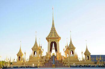 ซ้อมใหญ่ริ้วขบวน  21ตุลาคม-สั่งปิด18เส้นทาง  ธนะศักดิ์ย้ำความภูมิใจคนไทย