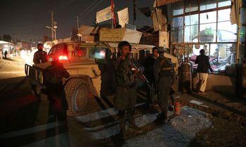 ระเบิดฆ่าตัวตายใน\'มัสยิด\'ในอัฟกาฯ บึ้ม2แห่งนองเลือด70ศพ