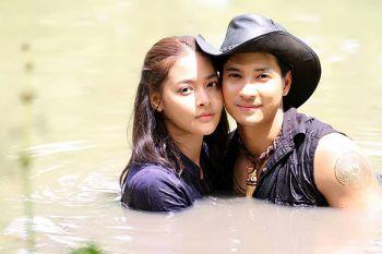 \'นายฮ้อยทมิฬ\'ละครน้ำดี สะท้อนวิถีชีวิตไทย พาเรตติ้งพุ่งสูงถึง 8.9