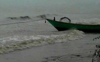 อุตุฯเผย10จว.ใต้ฝนตกหนัก อ่าวไทย-อันดามันเรือเล็กงดออกฝั่ง