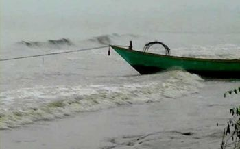 10จว.ระวัง อุตุฯเตือนฉบับ11 ใต้ฝนตกหนักช่วง2-3พ.ย.