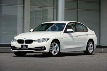 บีเอ็มฯ เผยโฉม BMW 330e ใหม่
