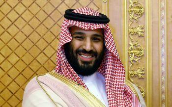 ตะลึงจับ11เจ้าชาย! มกุฎราชกุมารซาอุฯล้างทุจริตครั้งใหญ่รวบรมต.อีกอื้อ