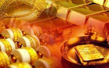 เปิดตลาดราคาทองคำขึ้น100 รูปพรรณขายออก20,600บาท