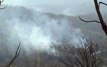 ปภ.ลำปางเผยไฟป่าหมอกควันภาคเหนือ ชี้ปีนี้ความรุนแรงลดลง