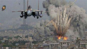 'ซาอุฯ'ปฏิบัติการทางอากาศ โจมตีกระทรวงกลาโหม'เยเมน'