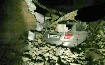 ดับแล้ว100ศพ! เซ่นแผ่นดินไหว7.3ชายแดนอิรัก-อิหร่าน