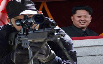 ทหาร\'โสมแดง\'ถูกฝ่ายเดียวกัน\'ยิง\' ขณะพยายามหนีไป\'เกาหลีใต้\'