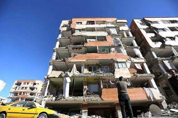 อิหร่านยุติกู้ภัยแผ่นดินไหว ยอดตายพุ่ง 450 มุ่งช่วยเหลือผู้รอดชีวิต