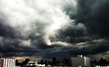 เตือนฉบับ3 ไทยตอนบนอากาศแปรปรวน ภาคใต้ฝนตกหนัก18-21พ.ย.