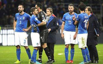 อิตาลีในความทรงจำกับฟุตบอลโลก