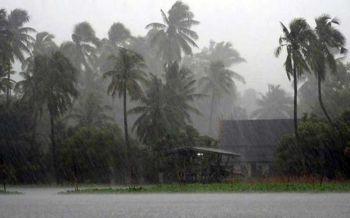 ทั่วไทยฝนฟ้าคะนองลมแรง กทม.อุณหภูมิลด1-3องศา