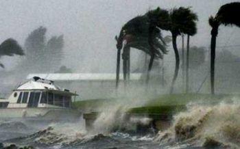 อุตุฯประกาศ19-21พ.ย.นี้ ตะวันออก-ใต้ฝนชุกเตือน12จว.รับมือ