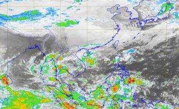 อุตุเตือนพายุ'คีโรกี'  16จว.รับมือฝนถล่ม  ก่อนเย็นลง3องศา