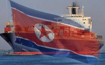 สหรัฐฯจัดหนัก ขึ้่นบัญชีดำเรือสินค้า\'เกาหลีเหนือ\'