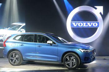 วอลโว่ เผยโฉม The New Volvo XC60