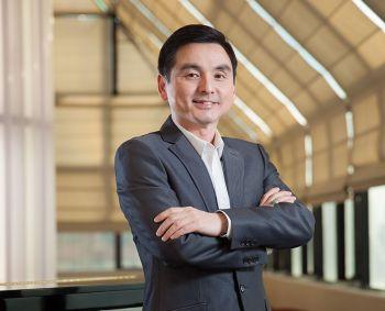 AISชูแผน3ปีกุมตลาดลูกค้าองค์กร25%