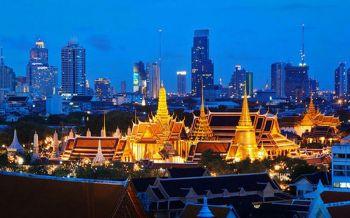 กรุงเทพฯครองแชมป์2ปีซ้อน เมืองที่มีผู้มาเยือนมากที่สุดในโลก