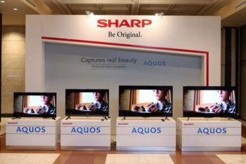 'ชาร์ป'รุกตลาดทีวี ส่งAQUOS 8Kทวงผู้นำในไทย