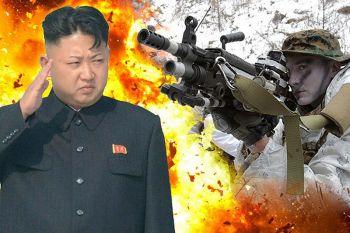 \'เกาหลีใต้\'ตั้งหน่วยรบพิเศษ ลอบสังหาร\'คิมจองอึน\'-ทำลาย\'ขีปนาวุธ\'