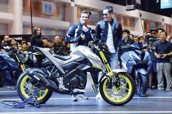 ยามาฮ่า คว้าตัวนักแข่ง MotoGP เปิดตัวบิ๊กไบค์รุ่นใหม่