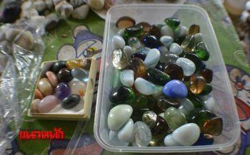 สมบัติใต้ลำคลอง...'หินสวย หินสี'พลิกชีวิตชาวเบตง