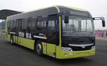 จีนเสนอ'จีทูจี'ไทย  รถเมล์NGV489คัน  1แถม1-ซ่อมฟรี5ปี  วงเงิน3,440ล้านบ.