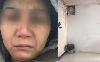 พ่อค้าจีนกักตัวสาวไทยอ้างพี่แฟนค้างค่าเสื้อผ้า รองผู้การฯสตม.เร่งช่วย
