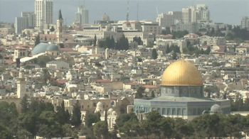 ยิวขอแรงหนุน'อียู' รับรอง'เยรูซาเลม'