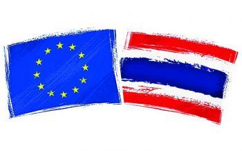 กต.เผยอียูฟื้นสัมพันธ์การเมืองไทยถือเป็นข่าวดี
