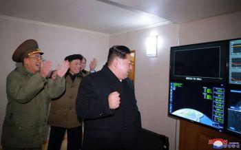 คิมจองอึนลั่นโสมแดง  จะเป็นชาติมหาอำนาจนิวเคลียร์