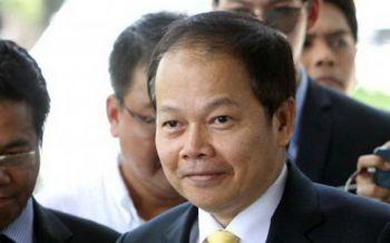 นพดลชี้ความสัมพันธ์ไทย-อียูจะฟื้นกลับก็ต่อเมื่อมีเลือกตั้ง