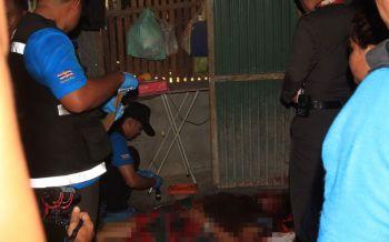 กำนันคนดังศรีสะเกษเครียด ยิงตัวตายคาห้องน้ำในบ้านพัก