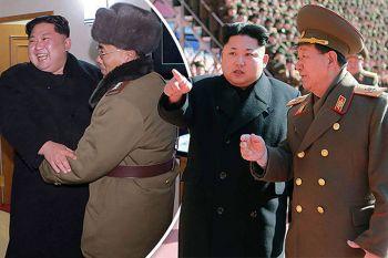อดีตนายพลคนสนิท\'คิมจองอึน\'หายตัวลึกลับ คาดโดนประหารชีวิตแล้ว