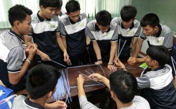 สวทน.ลุยพัฒนากำลังคนด้านวิทย์ฯ มั่นใจไทยก้าวกระโดดสู่ประเทศรายได้สูง