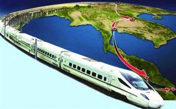 ครม.ไฟเขียวทล.สร้างรถไฟไทย-จีนระยะ3.5กม.