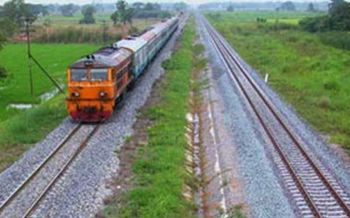 ทบทวนมติสร้างรถไฟทางคู่ระยะเร่งด่วน5เส้นทาง