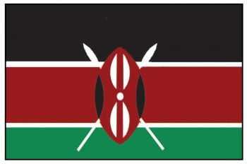 54th Independence Day of The Republic of Kenya on December 12th, 2017