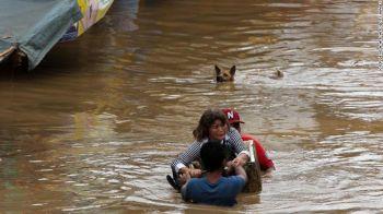 พายุ\'เทมบิน\'ถล่ม\'ฟิลิปปินส์\' ตายเกิน100ศพ-ดินถล่มกลืนหายทั้งหมู่บ้าน
