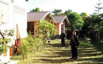 ลุยเก็บข้อมูลรีสอร์ท135แห่งรุกป่าเขาค้อ ชี้ยังฝ่าฝืนก่อสร้างเพิ่มเขตผืนป่า