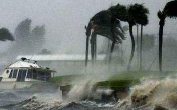 ปภ.แจงอุทกภัยสุราษฎร์ฯเตือนใต้ตกหนักจากอิทธิพลพายุเท็มบิน