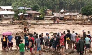 ยอดตายพายุถล่มปินส์  พุ่งทะลุ 240 คน-เวียดนามเตรียมอพยพ
