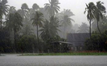 อุตุฯเผย27-28ธ.ค.เหนือมีฝนเล็กน้อย ประจวบฯ-ชุมพร-สุราษฎร์ตกหนัก