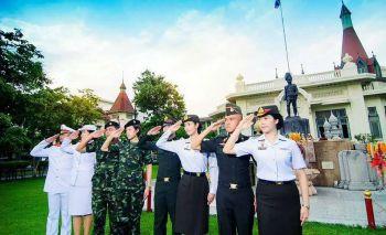กองทัพบกรักประชาชน ตั้ง526จุดบริการ-เปิดพื้นที่แหล่งท่องเที่ยวทหาร
