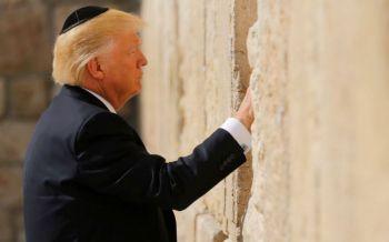 \'อิสราเอล\'เตรียมตั้งชื่อสถานีรถไฟตามชื่อ\'ทรัมป์\' ยกย่องกรณี\'เยรูซาเลม\'