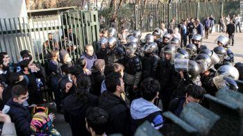 \'อิหร่าน\'ประท้วงยืดเยื้อเข้าวันที่5 ตายเพิ่ม13ราย-\'ทรัมป์\'ยื่นปากสนับสนุน