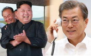 \'เกาหลีเหนือ\'ตอบรับข้อเสนอ\'เกาหลีใต้\' เจรจาระดับสูงในรอบ2ปี