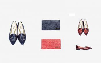 Fashion Update : DAPPER Triple 9   ฉลองเทศกาลแห่งความสุข